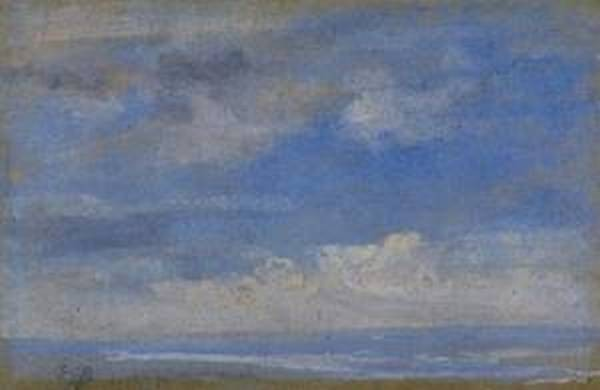 Clouds Date unknown